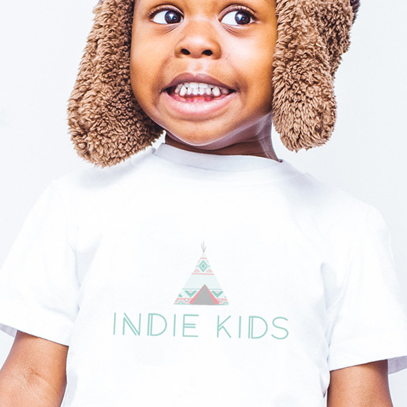 PREVIEW - It's Me Creative Project - Indie Kids